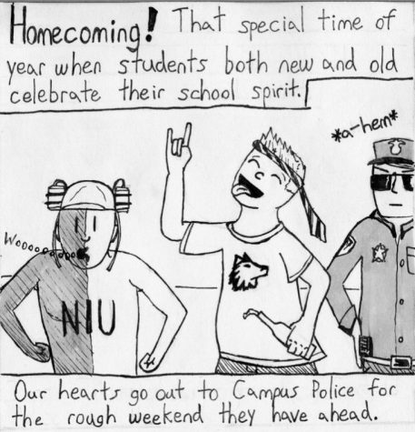 In Focus: What does homecoming mean to you?