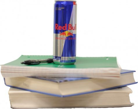 Some students sacrifice sleep and drink caffeine to prepare for finals. Experts say this isn't the best way to study.
