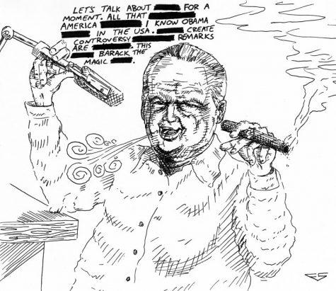 Ignoring Rush Limbaugh is the best way to shut him up