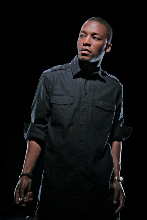 'The Cool' Lupe Fiasco to chill out at the Convo