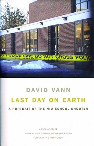 Author discusses book detailing life and death of Feb. 14, 2008 gunman Steven Kazmierczak