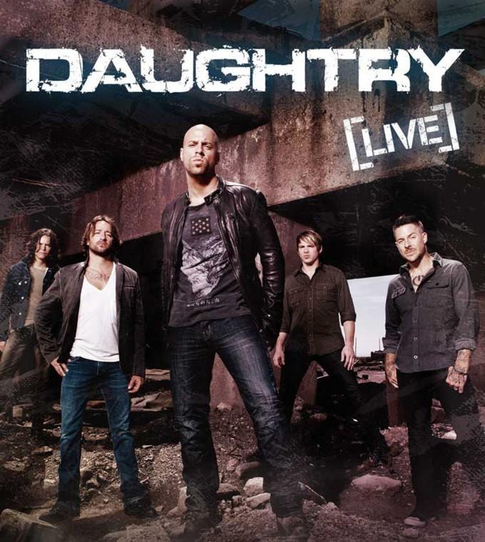 Daughtry not over in DeKalb