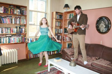 Coed Pageant to bring distinct sound to House Cafe Sunday