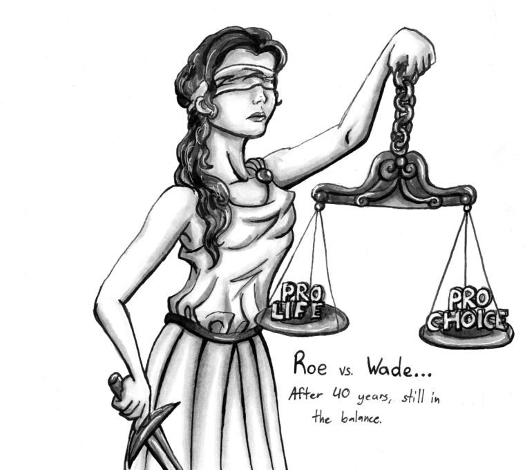 Roe+v.+Wade+anniversary%3A+Pro-choice+is+the+right+choice