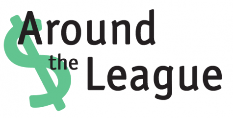 Around the League: Part Two