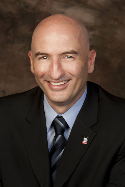 NIU Police Chief Tom Phillips is set to retire in mid-April.