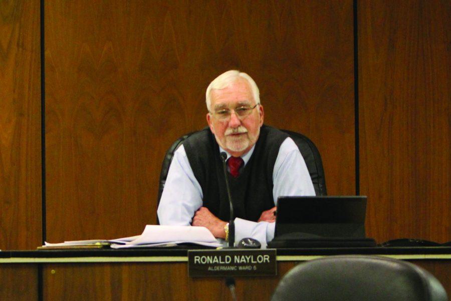Leaving aldermen focus on upgrades