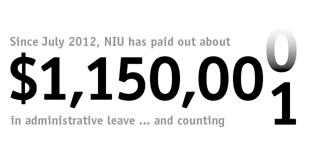 NIU%3A+Stop+silence+over+paid+leave