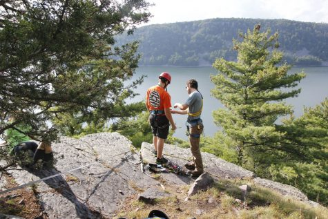 Outdoor Adventures: Devil's Lake State Park