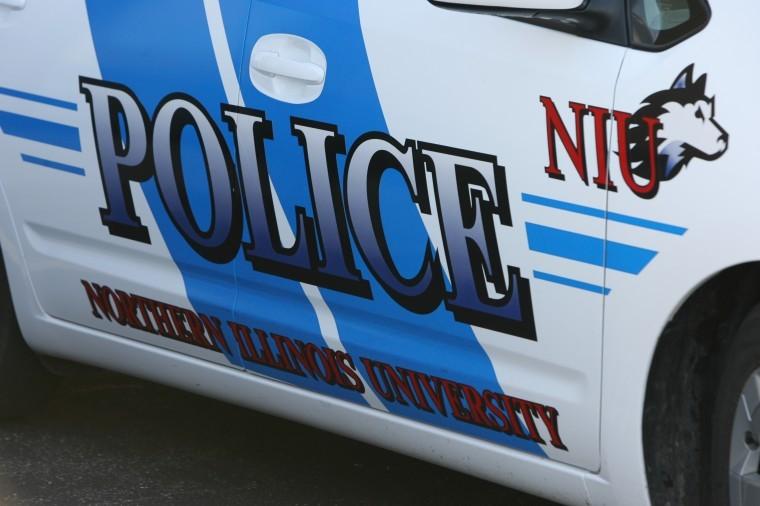 NIU Police Department