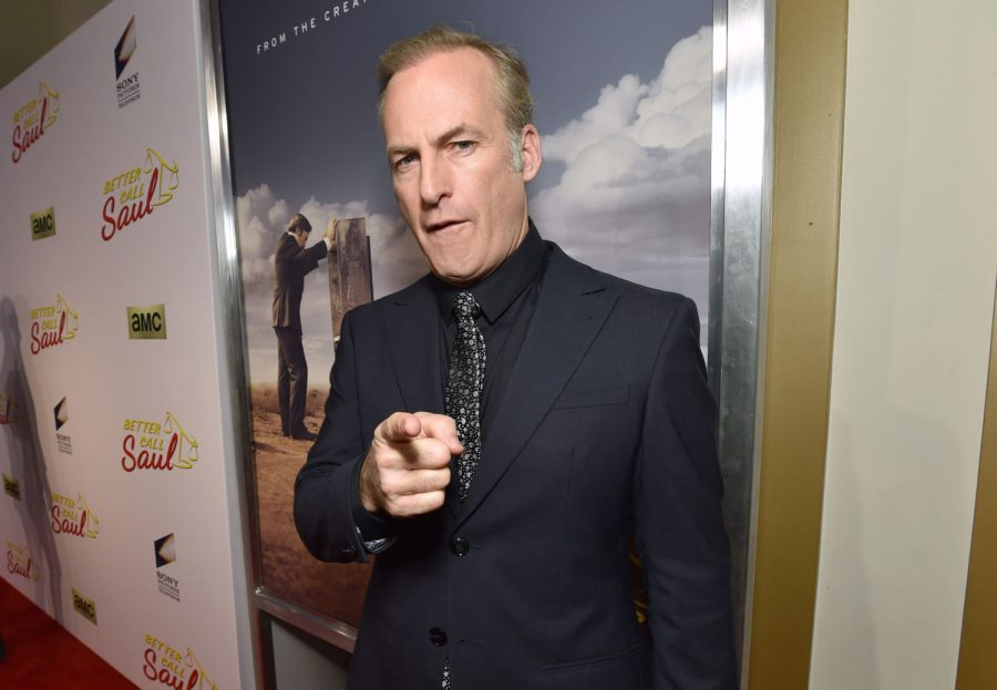 """Bob Odenkirk plays Saul Goodman in the """"Breaking Bad"""" spin-off, """"Better Call Saul,"""" which will premiere Sunday on AMC."""