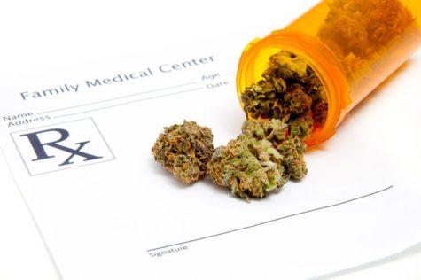 NIU College of Law to hold Medical Marijuana Symposium
