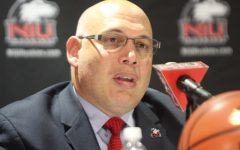 NIU Athletics addresses cancelation of fall sports
