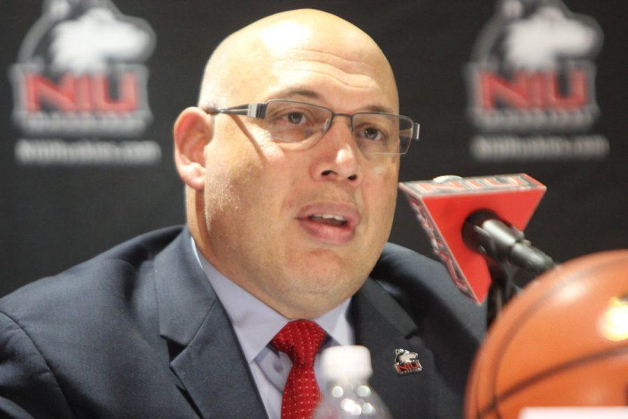 NIU Athletics addresses cancelation of fall sports