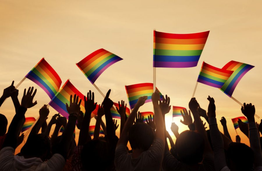 Struggle not over for LGBTQ rights