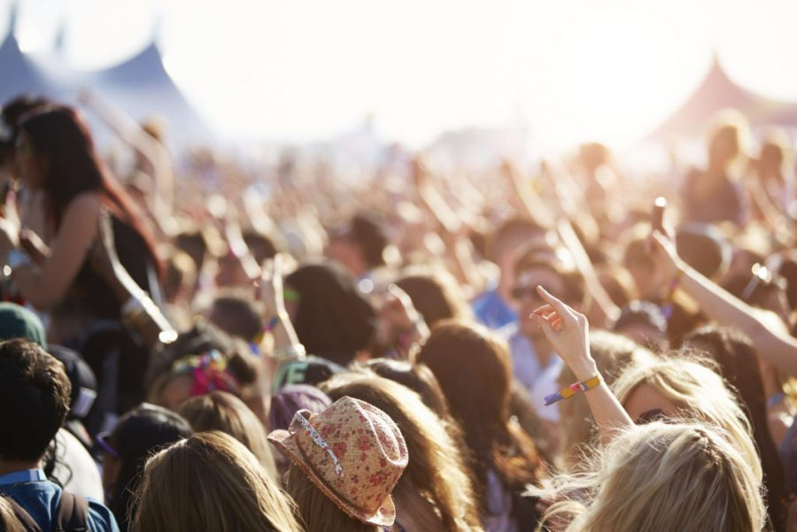 Music festival memories worth expense