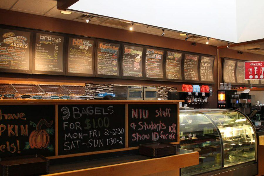 Food Fridays: Barb City Bagels good for on-the-go breakfast