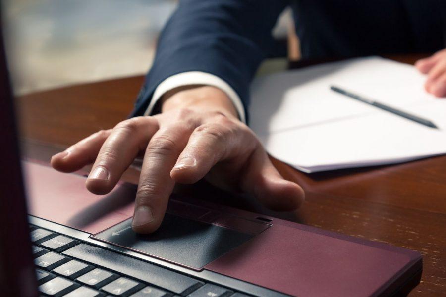 Social media presence impacts professional career