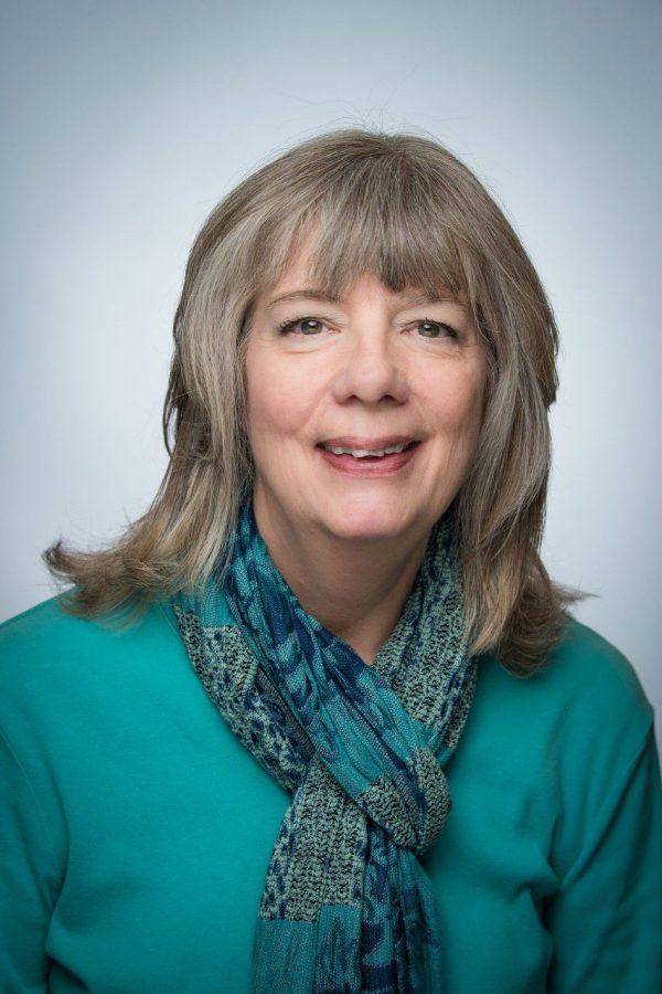 Alumni of the week: Barbara Andree