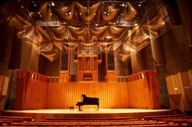 Concert to show off School of Music talent
