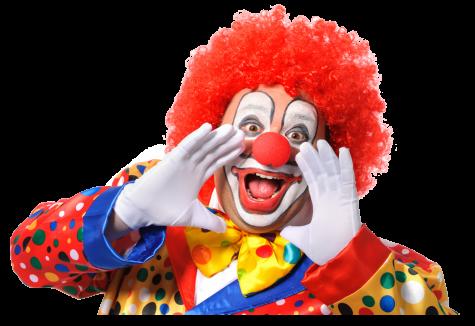 Reports of clowns hit DeKalb