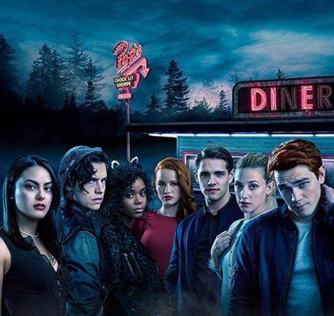 "Why you should work for the Northern Star, as told by the cast of ""Riverdale"""
