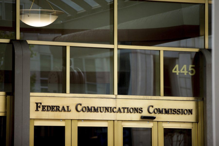Federal+Communications+Commission+Chairman+Ajit+Pai+is+following+through+on+his+pledge+to+repeal+2015+regulations+designed+to+ensure+that+internet+service+providers+treat+all+online+content+and+apps+equally.+Pai+distributed+his+alternative+plan+to+the+net+neutrality+rules+to+other+FCC+commissioners+Tuesday%2C+Nov.+21%2C+2017%2C+in+preparation+for+a+Dec.+14+vote+on+the+proposal.+%28AP+Photo%2FAndrew+Harnik%2C+File%29