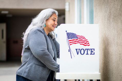 Women rise in primary elections