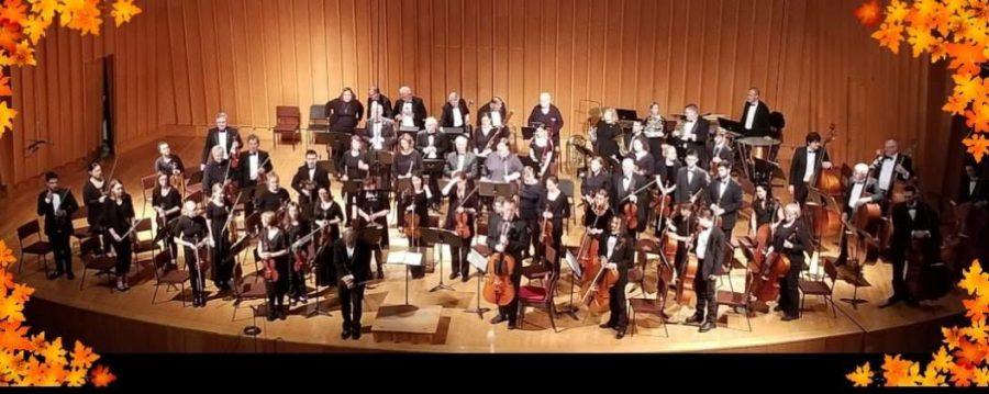 Kishwaukee+Symphony+Orchestra+rings+in+the+holidays+with+concert.