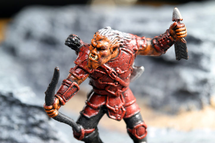 With a long legacy, Dungeons and Dragons has become one of the most influential games of the past several decades.