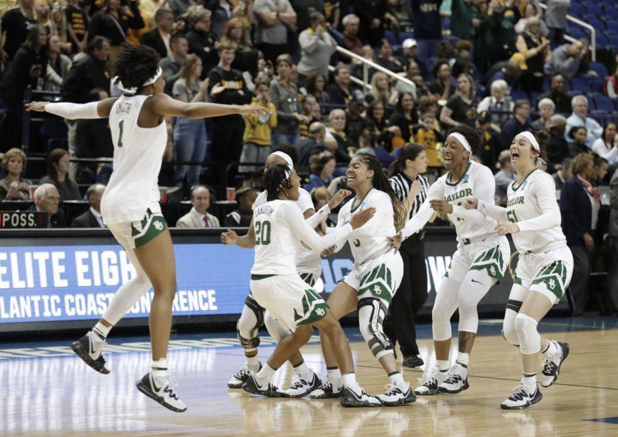 NCAA Women's Basketball Final Four breakdown