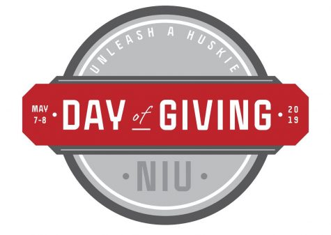 The NIU Foundation had a campuswide Day of Giving last week. They raised over $760,600.