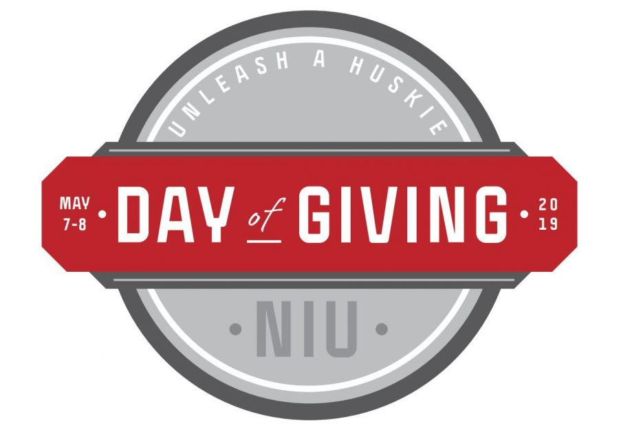 The+NIU+Foundation+had+a+campuswide+Day+of+Giving+last+week.+They+raised+over+%24760%2C600.