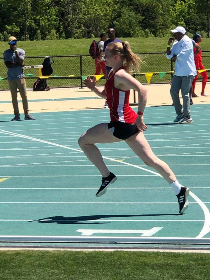 Track and Field wraps up Drake Relays and heads home