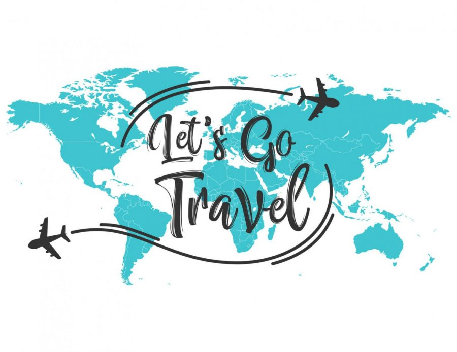 Heading across the pond: A first-hand account of studying abroad