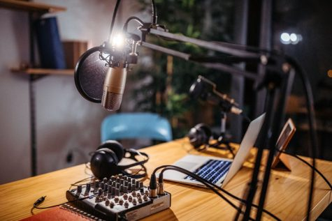 Using podcasts and other forms of media, news organizations have been able to reach a wider, more technology oriented audience.