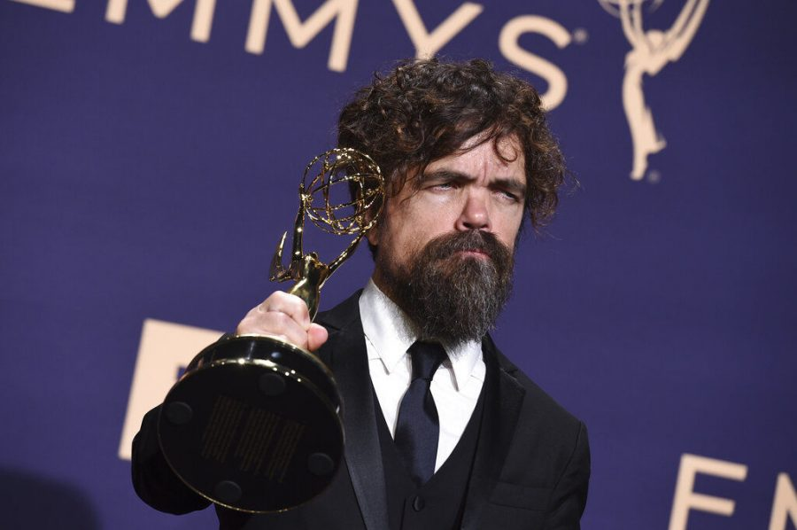 Peter Dinklage, won his fourth Emmy for Outstanding Supporting Actor in a Drama Series for