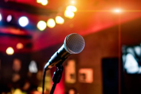 Philippine Student Association to host Pinoy Karaoke Night