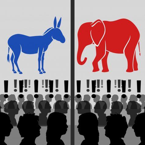 Partisan politics make America too divided