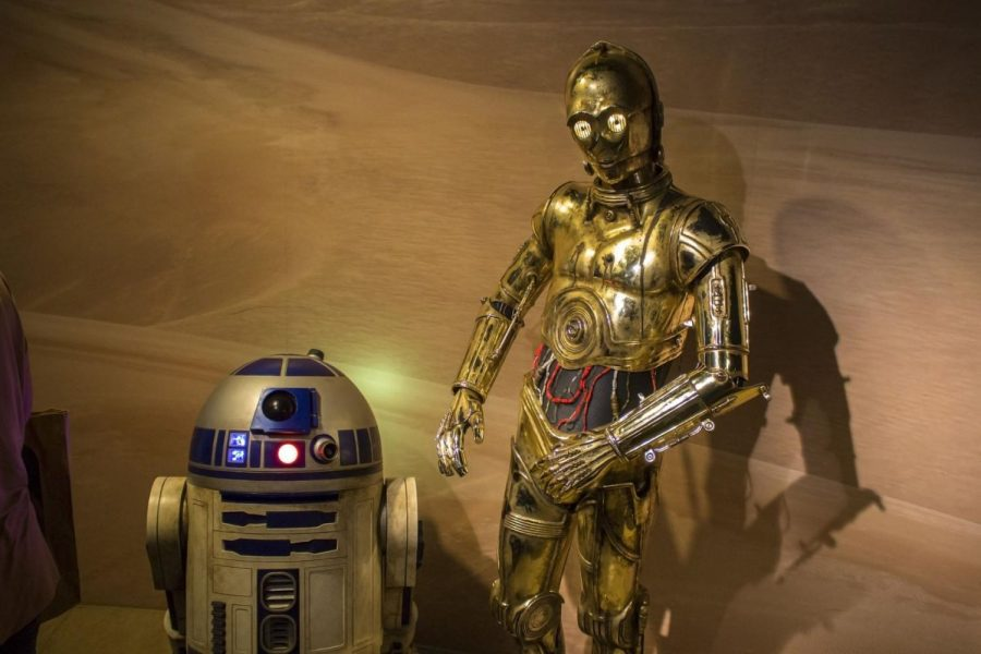 Final+Star+Wars+movie+brings+satisfying+end+to+an+era