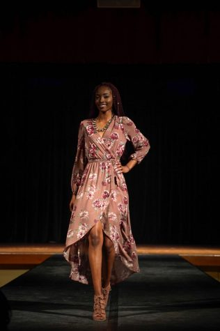 Fashion Industries Organization to hold auditions
