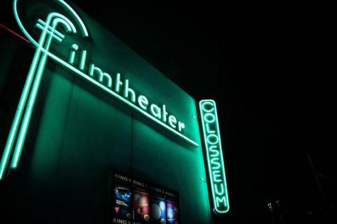 Film festivals can help broaden horizons
