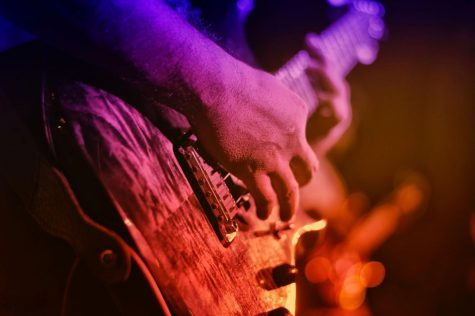 Hometown Sports Bar & Grill to host rock-filled weekend