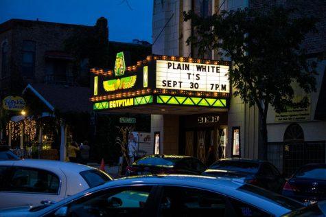 Egyptian Theatre to bring history seminar to NIU