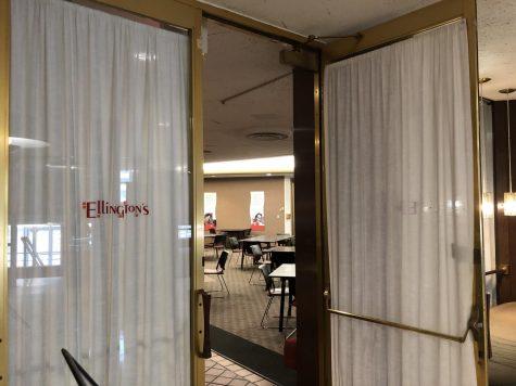 Ellington's menu gets an update