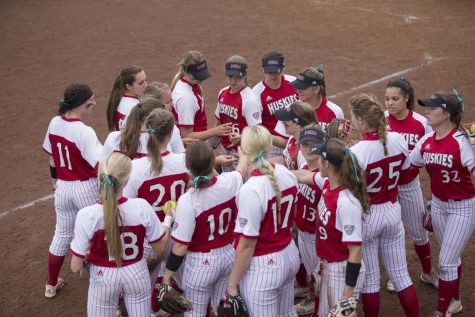 NIU softball looks ahead to Memphis tournament