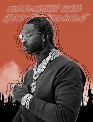 Pop Smoke leaves rap legacy