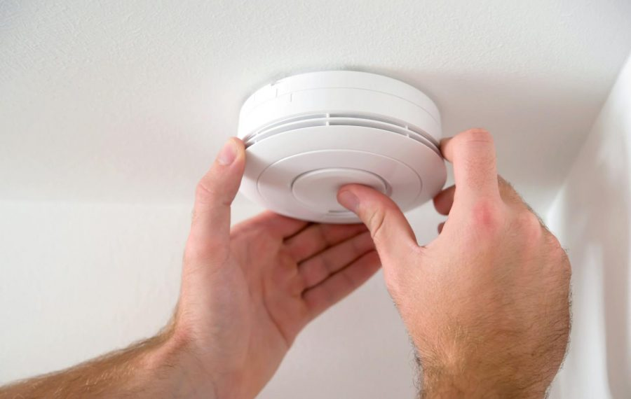State+Fire+Marshal+reminds+residents+to+check+their+smoke+alarms
