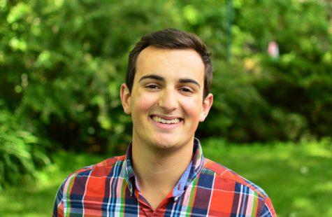 SGA candidate profile: Brad Beyer