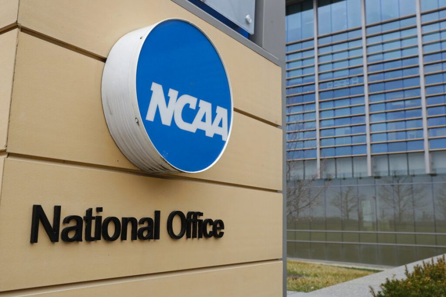 NCAA+cancels+all+sporting+events+for+2019-20+school+year